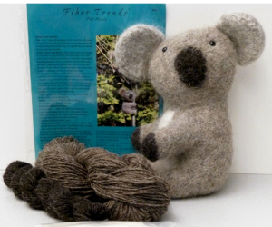 Koala Knit Kit