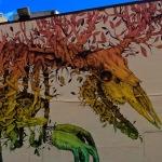 Autumn Mural