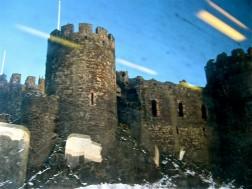 Random Castle in Wales