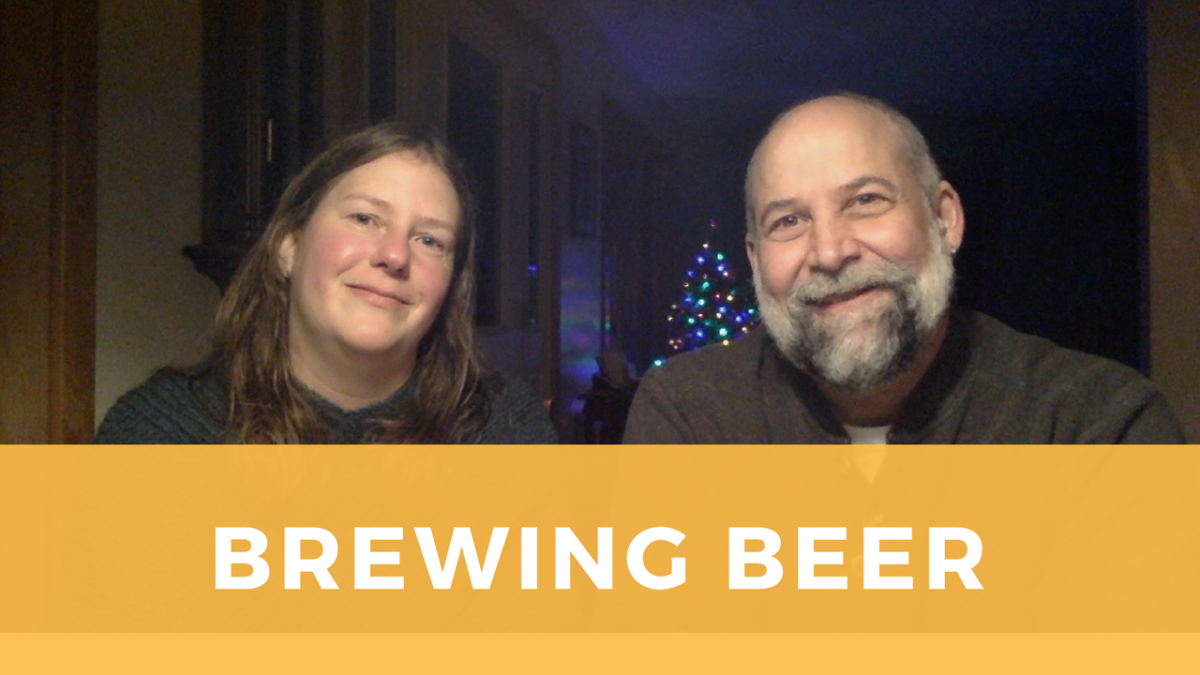 Brewing Beer: An Initiation into Home Brewing