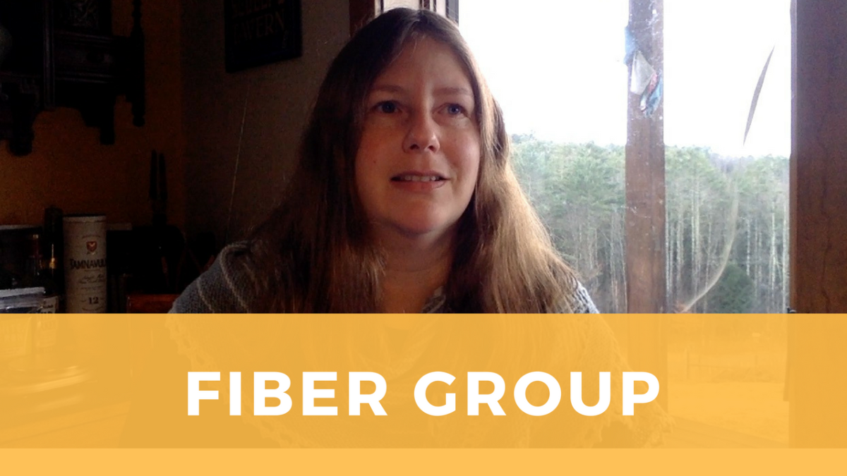 Starting a fiber arts group: tips from experience