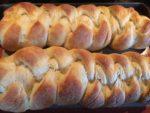 Cardomom Bread