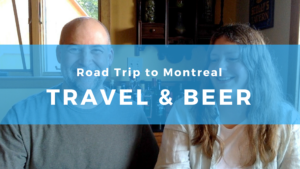 Trip to Montreal
