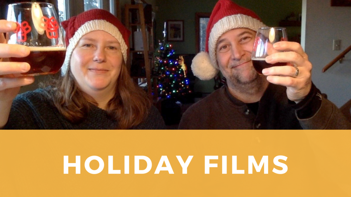 Holiday Films: Seasonal classics, and unusual favorites