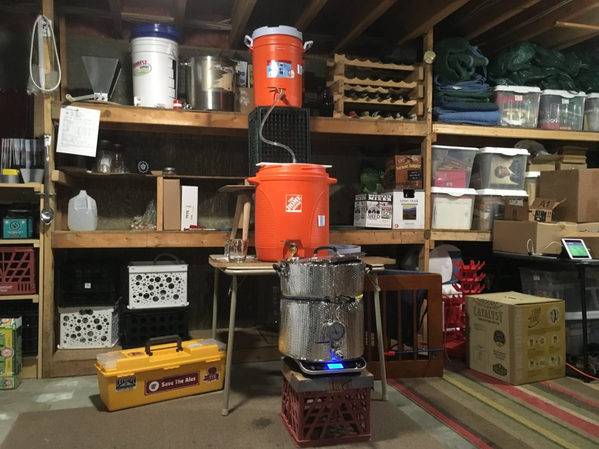 Brewery Upgrade: New equipment and a fresh space for a better brew experience