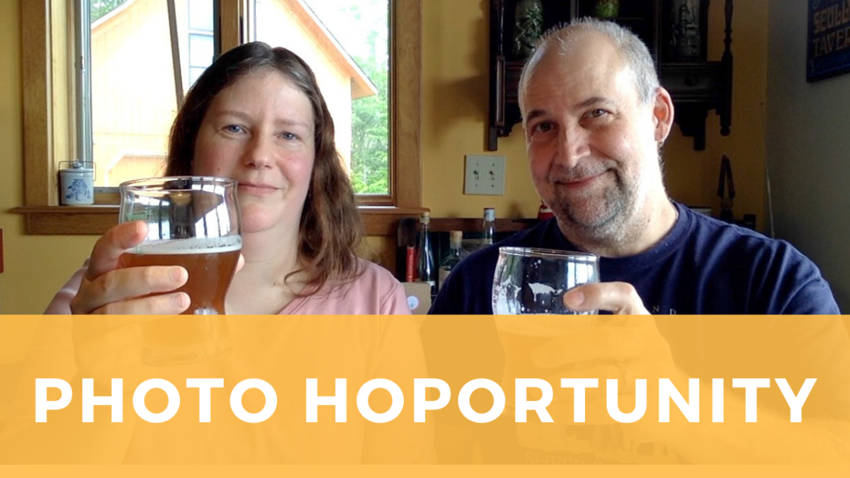 Photo HOPortunity – American Pale Ale