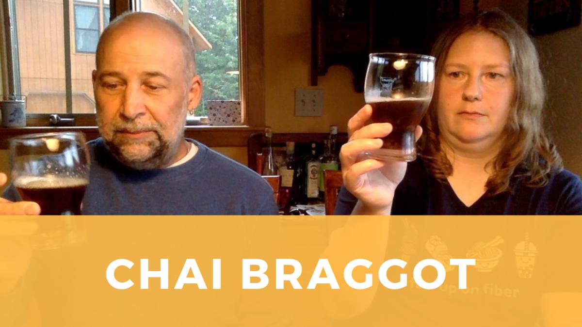 DiploMEADic CHAImunity –  Braggot